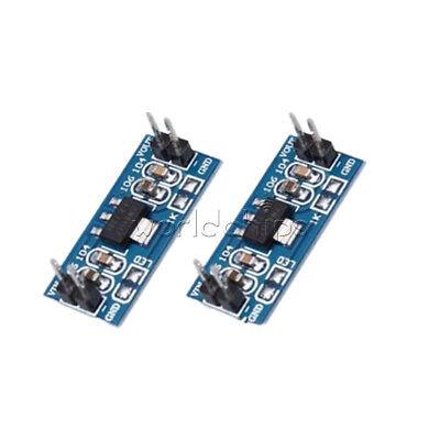 Ams1117-1.2v Output 1.2v Power Supply Module Voltage Regulator 800ma