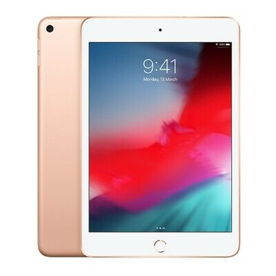 Apple iPad mini 5 2019 Wi‑Fi 64GB - [ORO]