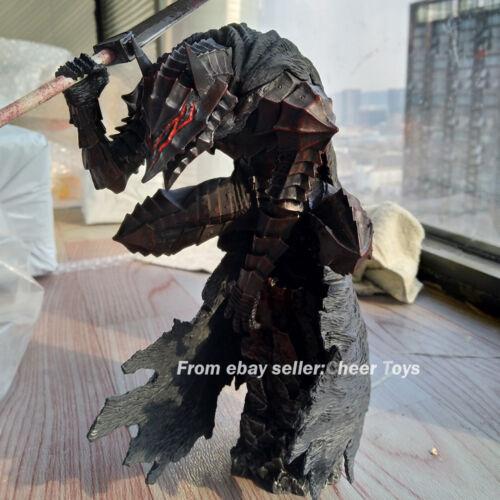 Berserk Guts Berserk Armour ver. Figure Statue Collector