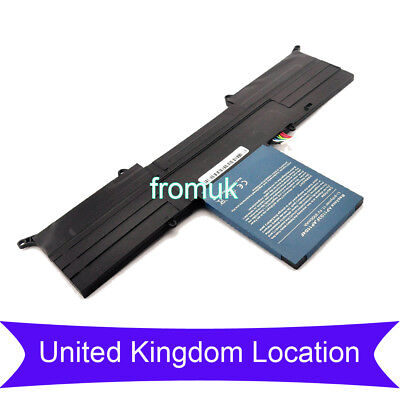 Battery For Acer Aspire S3-391 S3-951 S3 Ultrabook 13.3 AP11D3F AP11D4F MS2346