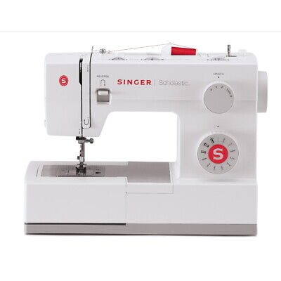 Singer 5511 Heavy Duty Sewing Machine New