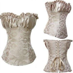 Small/medium corsets new