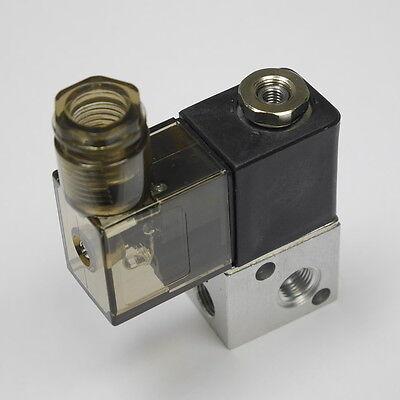 18 Pneumatic 32 Way Electric Control Solenoid Valve Dc12v 3v1-06