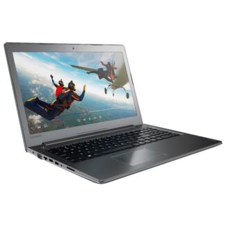 "As New Lenovo 15.6"" IdeaPad 510 Laptop Panania Bankstown Area Preview"
