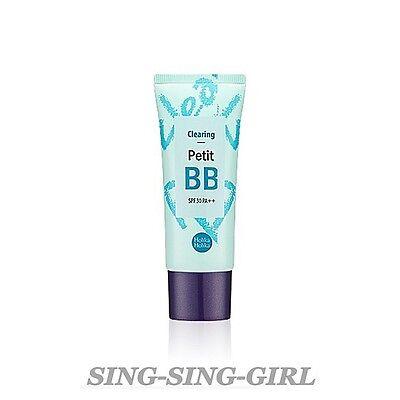 Holika Holika Clearing Petit BB Cream 30ml SPF30 PA++ sing-sing-girl