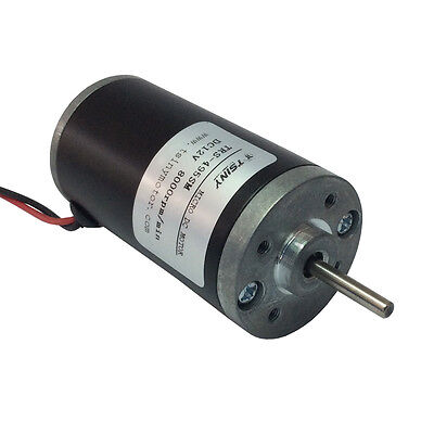 Small Electric Motor Owner 39 S Guide To Business And