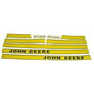 R4710 Decal Set Fits John Deere