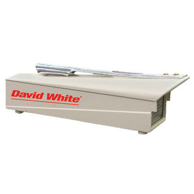 David White 17-620dw Pocket Sighting Hand Level