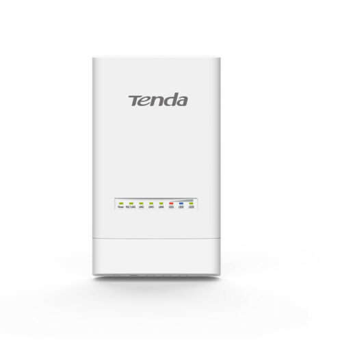 Tenda 5KM Outdoor Wireless Bridge 5G 867Mbps Wireless Access
