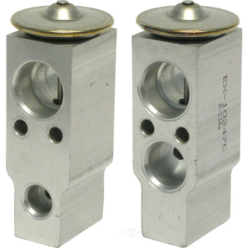 A//C Expansion Valve-Block Expansion Valve Rear UAC EX 9012C