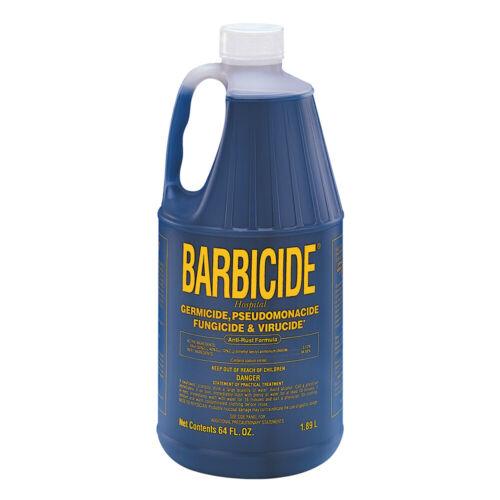 Barbicide Disinfectant Half Gallon - Germicide, Fungicide, Virucide