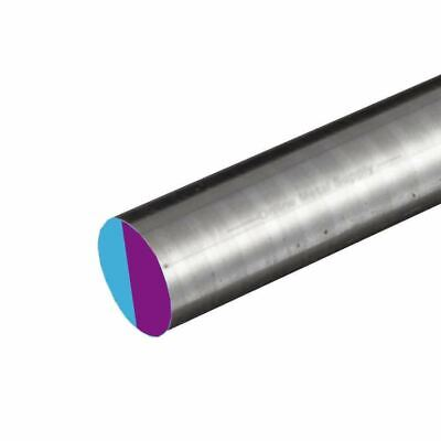 8620 Cf Alloy Steel Round Rod 2.000 2 Inch X 36 Inches