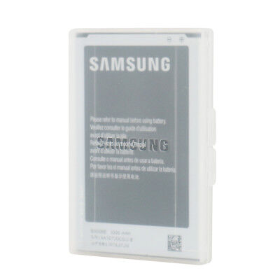 Original B800BC 3200mAh Battery for Samsung Galaxy Note 3 III N9000 N900A N900T