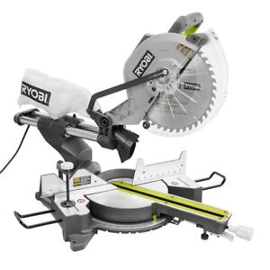 Ryoby saw (used once only)