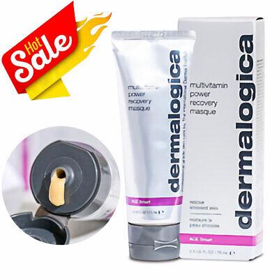 Dermalogica AGE Smart Multivitamin Power Recovery Masque 2.5oz/75ML-Free shippin