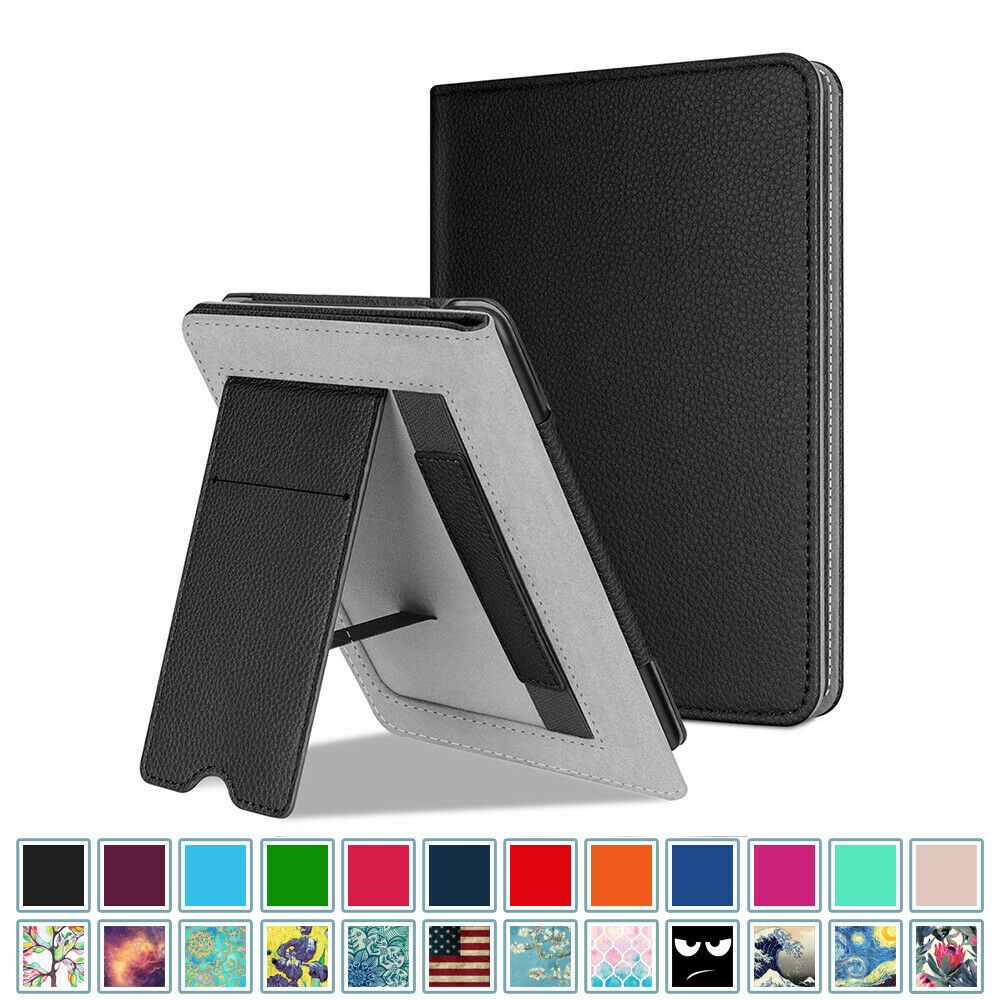 For Amazon Kindle Paperwhite 10th Gen 2018 Case Sleeve Cover