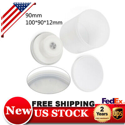 Toppad Printing Oil Cups Ink Box Ceramic Ring W Ink Cups Ring 100 9012mm New