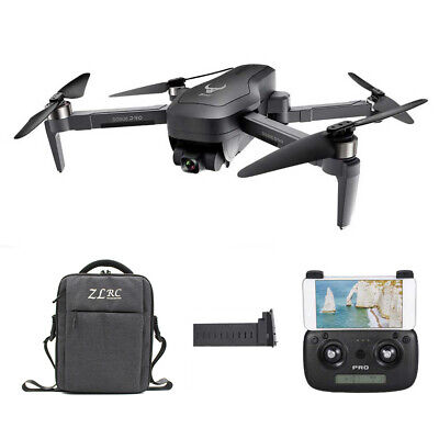 SG906 PRO RC Drone Camera 4K 5G Wifi Brushless Quadcopter GPS Positioning C7O7
