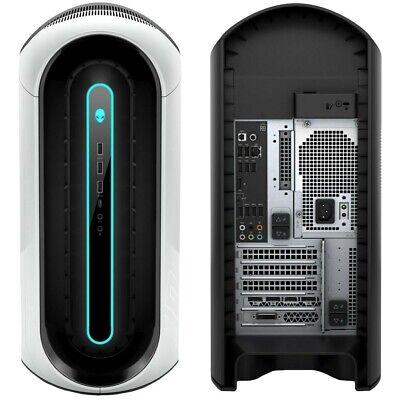 Dell Alienware Aurora R9 Gaming PC i5-9400 8GB 1TB+256GB GTX 1660Ti Lunar...