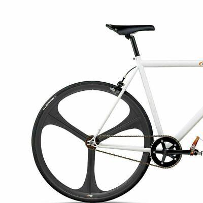 3 Spoke 700c Fixie Single Speed Road Bike Wheel Rear