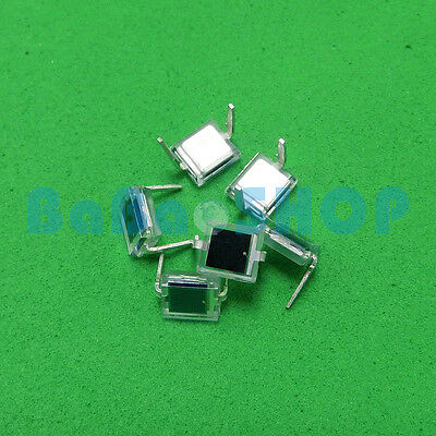 2pcs Original Bpw34 Silicon Pin Photodiode Infra Dip-2 New