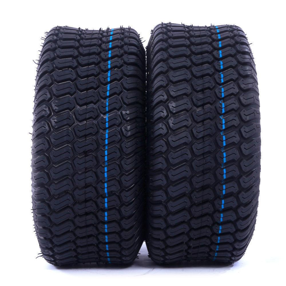 Premium 15x6.00-6 2Ply Turf Tire