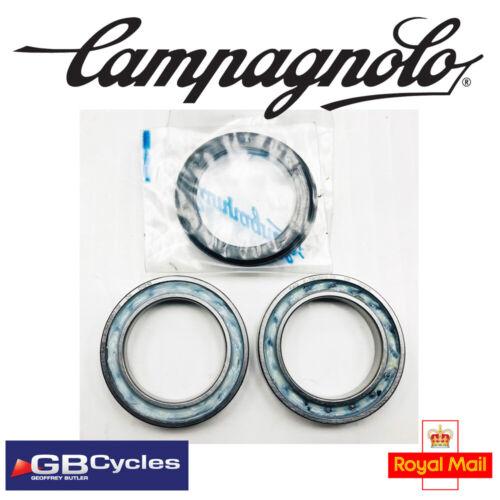 Genuine Campagnolo Spares. USB Ultra-Torque Ceramic B/Bracket Bearings FC-RE112
