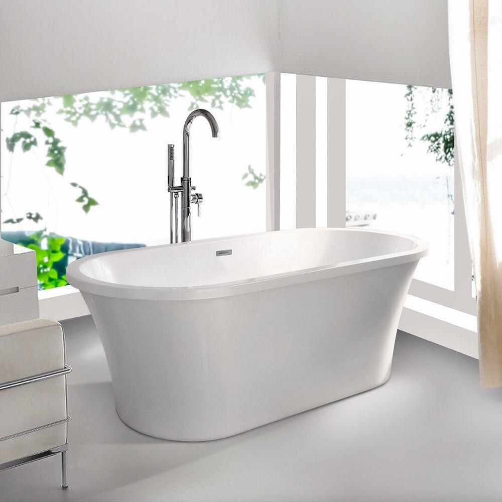 acryl badewanne freistehend test vergleich acryl badewanne freistehend g nstig kaufen. Black Bedroom Furniture Sets. Home Design Ideas