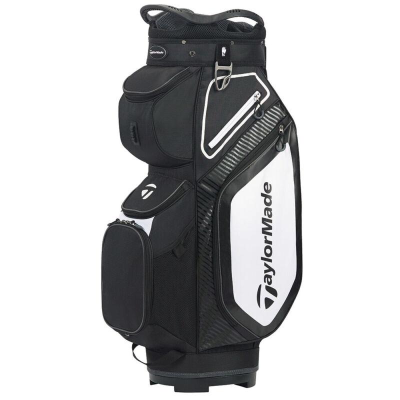TaylorMade 8.0 Cart Bag