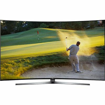"78"" SAMSUNG TV UN78KS9800 CURVED 4K SUHD SMART LED LOCAL PICKUP ONLY FROM 94536"