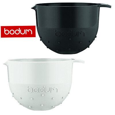 Bodum Bistro Mixing Kitchen Baking Cooking Microwave Bowl,