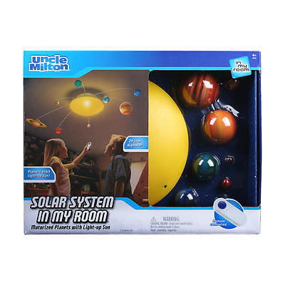 New Solar System In My Room Model:10977177