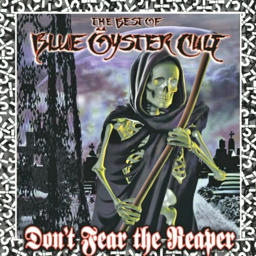 Blue Oyster Cult Don