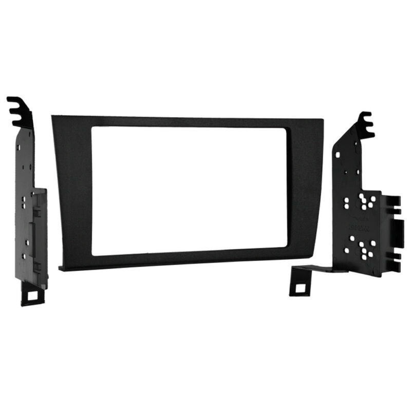 CT24LX06 Lexus GS 1998-2005 Car Facia Stereo Surround For Double Din Radios