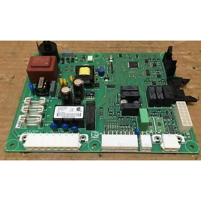 Lochinvar Corp Rly300763822105 Replacement Integrated Control Board Kit 180221