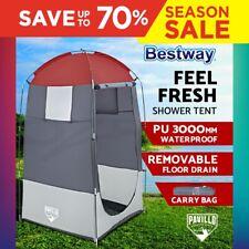 BESTWAY Outdoor Shower Toilet Tent