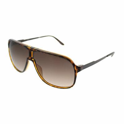 Carrera CA NewSafari Sunglasses 0KME Havana Brown