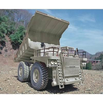 NEW Hobby Engine 1/24 Mining Truck 27.145MHZ RHE0808