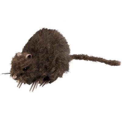Dekoration Ratte – Halloween Kostüm Party Streich Maus - Lustige Ratte Kostüm