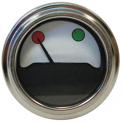 New Air Cleaner Change Gauge Fits Ih Farmall 766 966 1066 1466 1566 4366 45
