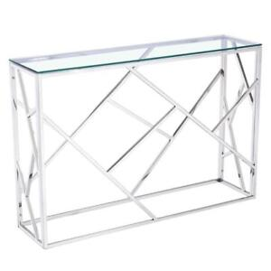 console table- Console, Sofa, and Entryway Tables Sale in Toronto - cheap foyer table (CA-4)