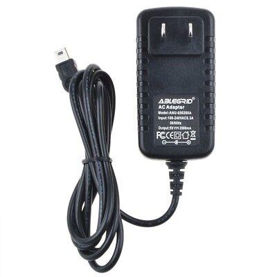 AC Travel Adapter Mini USB Port Power Cord for 255W 2495LMT 770 1300 1350T 1450 Mini Travel Ac Adapter