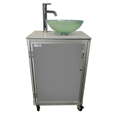 Indooroutdoor Portable Sinks For Retail Store Makeup Counters Perfume Station