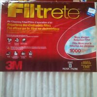 Filtrete Home Air Filters, Mike Holmes approved!!!