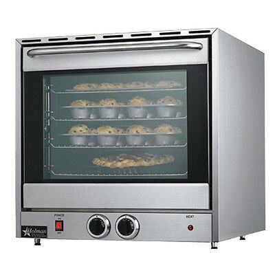 Holman Electric Countertop Convection Oven : Countertop Convection Oven Owners Guide to Business and Industrial ...