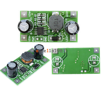 2510pcs 3w 5-35v Led Driver 700ma Pwm Dimming Dcdc Step-down Constant Current