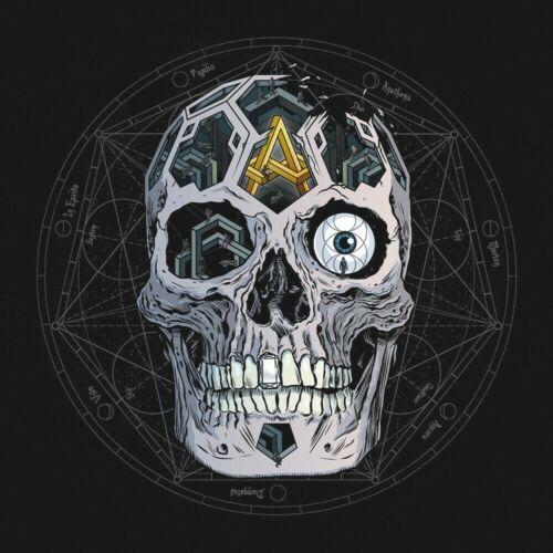 Atreyu In Our Wake 12x12 Album Cover Replica Poster Print