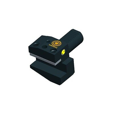 B1-3020.m Vdi Turning Holder Right Hand D30 H120 Mm