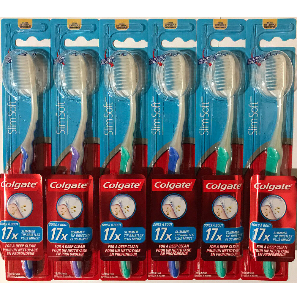 total advanced floss toothbrush