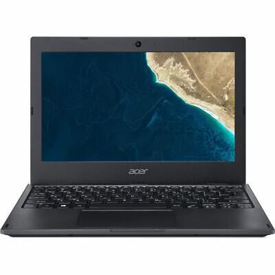 "Acer TravelMate B1 - 11.6"" Intel Celeron N4000 1.1GHz 4GB Ram 64GB Flash Win10P"